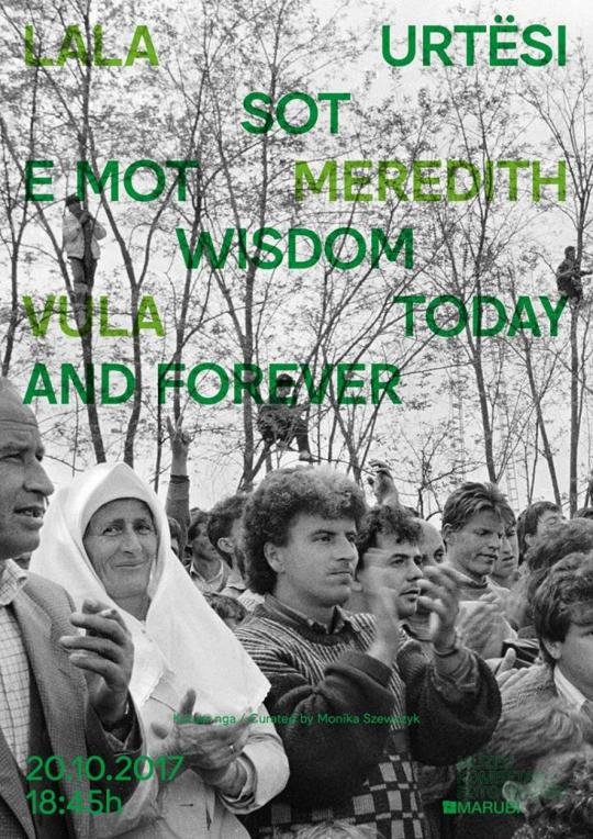 Wisdom today and forever