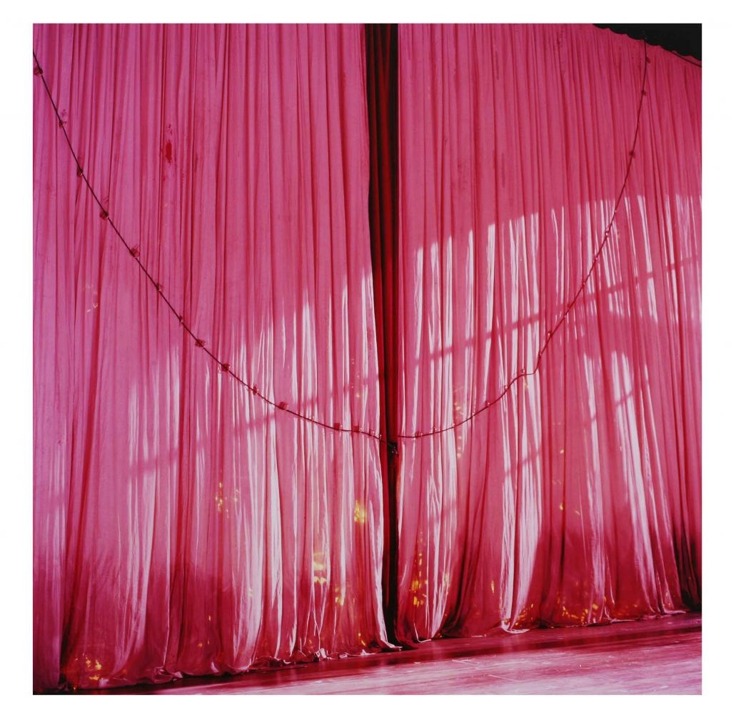 Curtain (Glyndebourne)